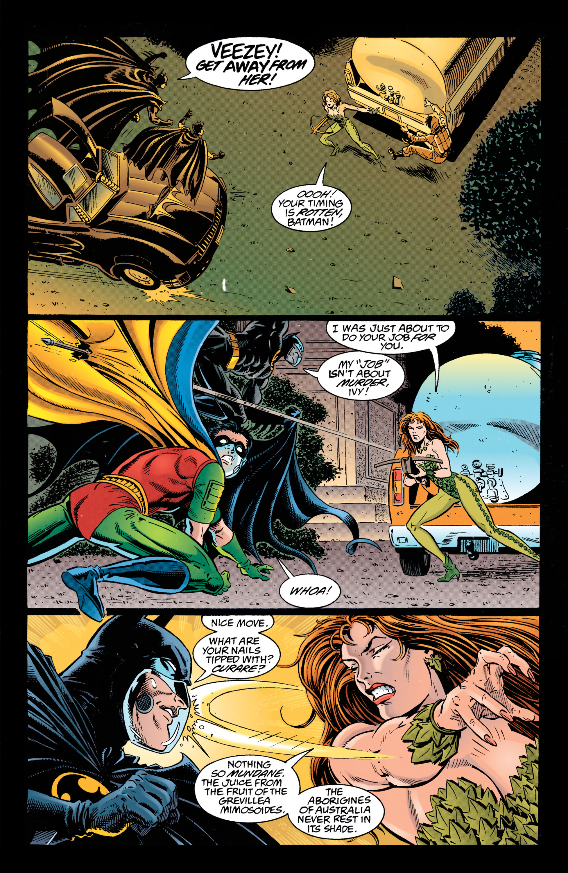 Detective Comics (1937) Issue #694 Page 15