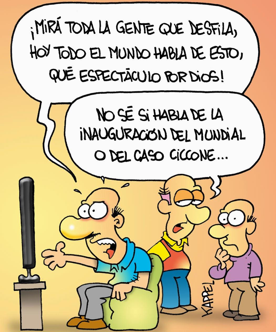 HUMOR BLOGR�FICO DE KAPPEL: Humor Mundial