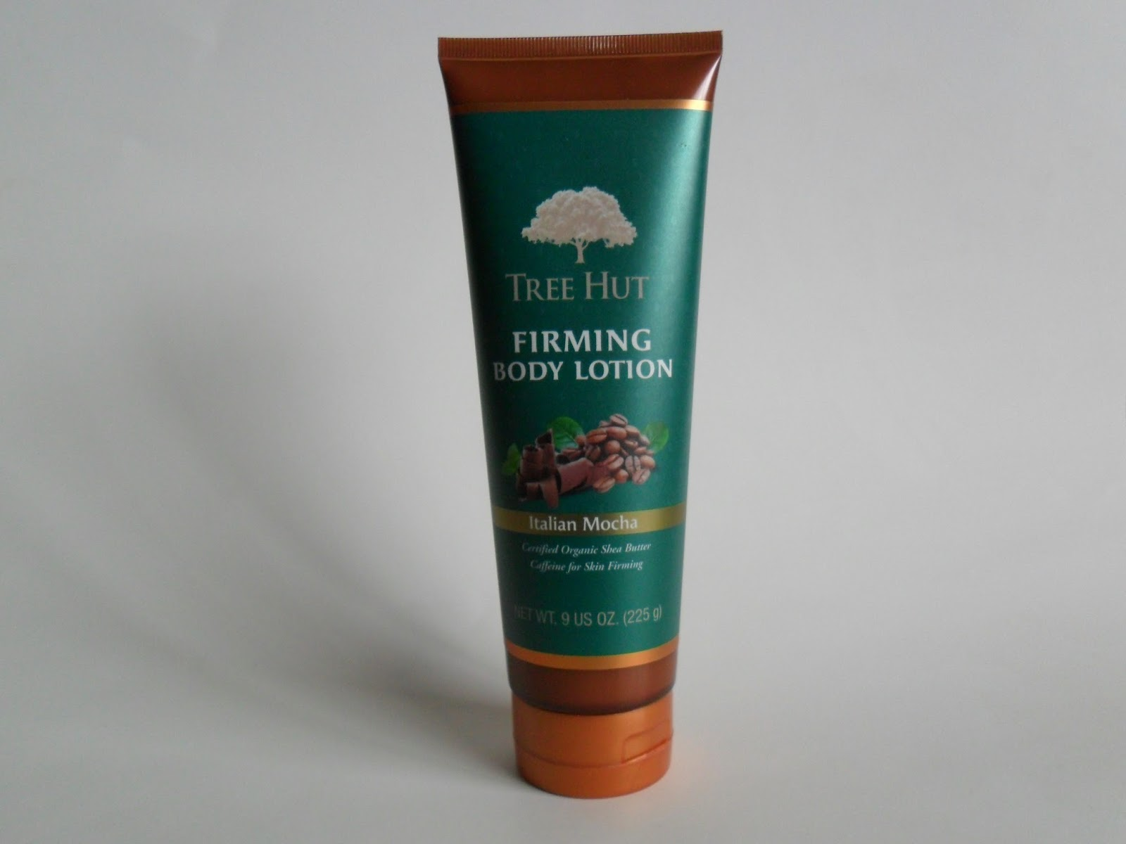 Tree Hut Firming  Body lotion & Sugar scrub #Review