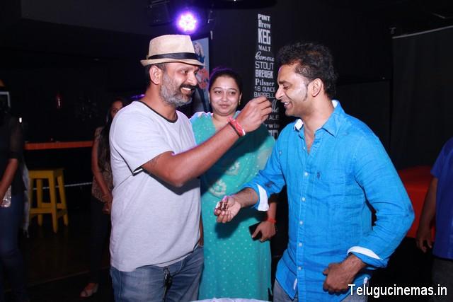 Celebrities At Minugurulu director Ayodhyakumar Birthday Party-Photos,celebrities-at-minugurulu-director-ayodhya-kumar-birthday-photos,MINUGURULU movie DIRECTOR AYODHYAKUMAR Birthday pics with celebrities
