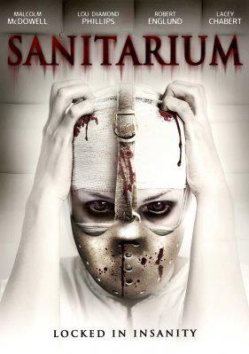 Sanitarium 2013 Sanitarium (2013)