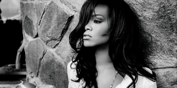 DRUNK ON LOVE Lyrics - RIHANNA