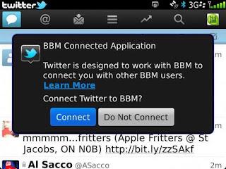 Twitter v3.1 for BlackBerry Available in Beta Zone