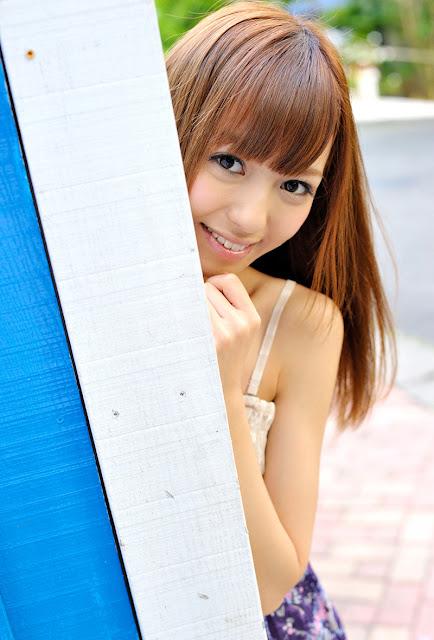 希志あいの Kishi Aino Pictures 11