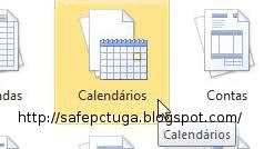 Como criar calendário 2015 no Excel - Tutorial
