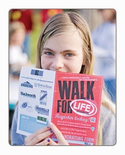 CPC's Walk for Life: Ambassadors Needed