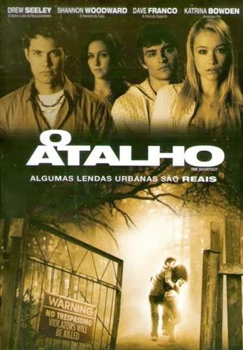 O Atalho – Dublado (2009)