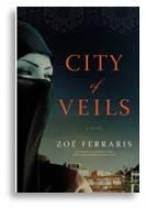 City of Veils, Zoe Ferraris