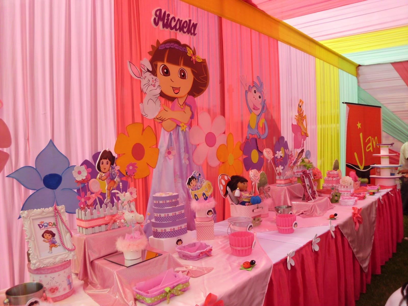 Decoraci n de fiestas infantiles y cumplea os en lima - Decoracion fiestas cumpleanos ...