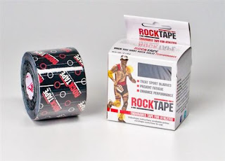 RockTape MTV Derrick Kosinski's Ultimate Challenge Radio Podcast