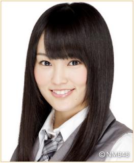 Yamamoto Sayaka (Team N) Sayaka