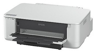Epson K100 Printer Driver Download