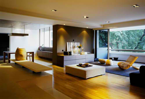 Architectural Interior Design ~ beautiful home interiors