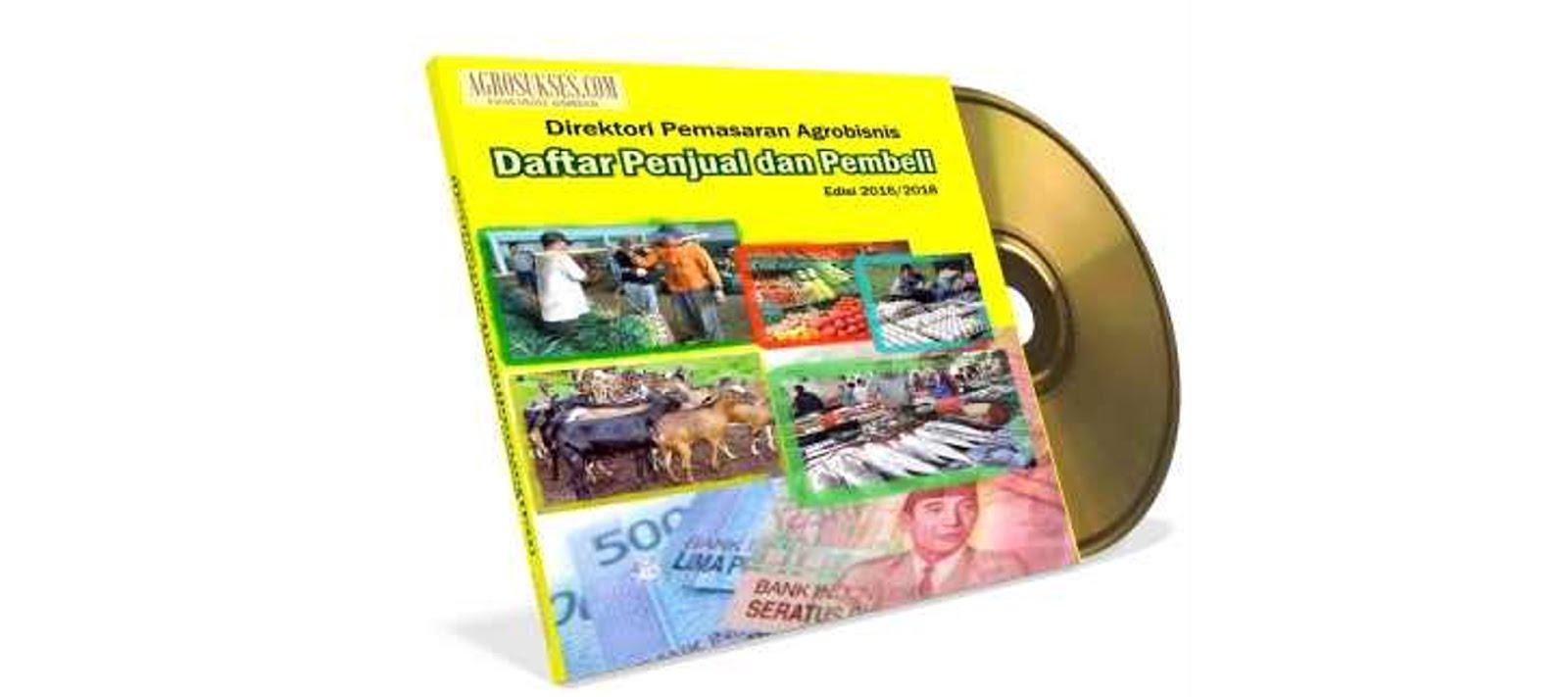 CD Pemasaran Agrobisnis