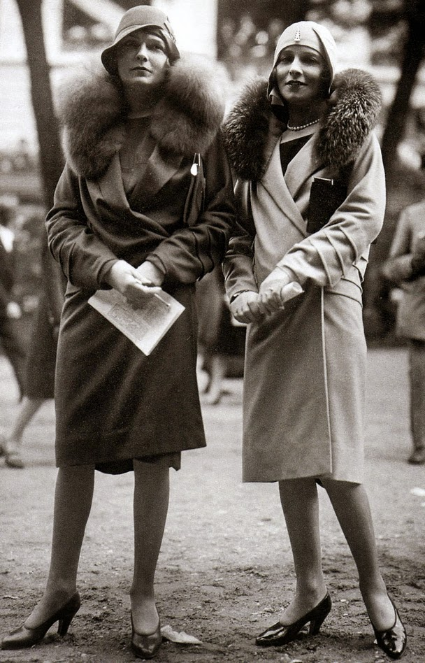 15 Vintage Photos Show Beautiful Fashion Of The 1920s Vintage Everyday