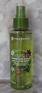 Yves Rocher Brume corporel