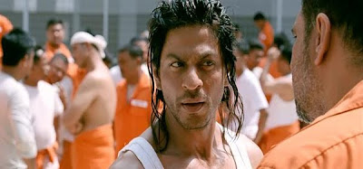Screen Shot Of Hindi Movie Don 2 (2011) Download And Watch Online Free at worldfree4u.com