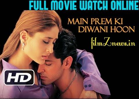 Main Prem Ki Diwani Hoon (2009) Hindi Full Movie Watch Online