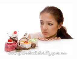 Diet gagal