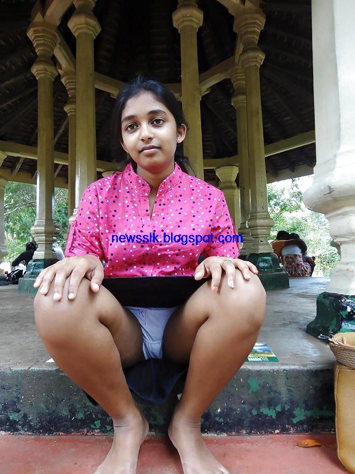 Girls Update: Sri Lanka Campus Nangi