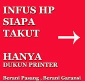 INFUS PRINTER HP