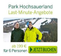 Park Hochsauerland Last Minute