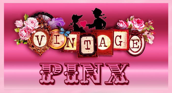 Vintage Pinx