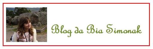 Blog da Bia Simonak