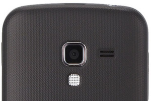 samsung exhilarate i577 launch camera quality