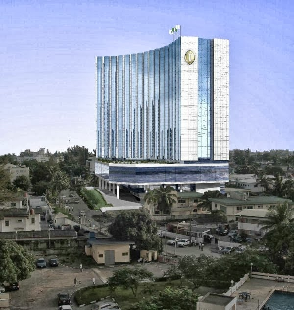 Pictures | Opening Of Intercontinental Hotel  In Lagos