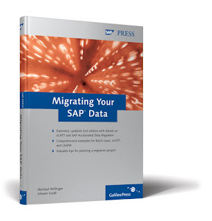Migrating Your SAP Data (2nd Edition)