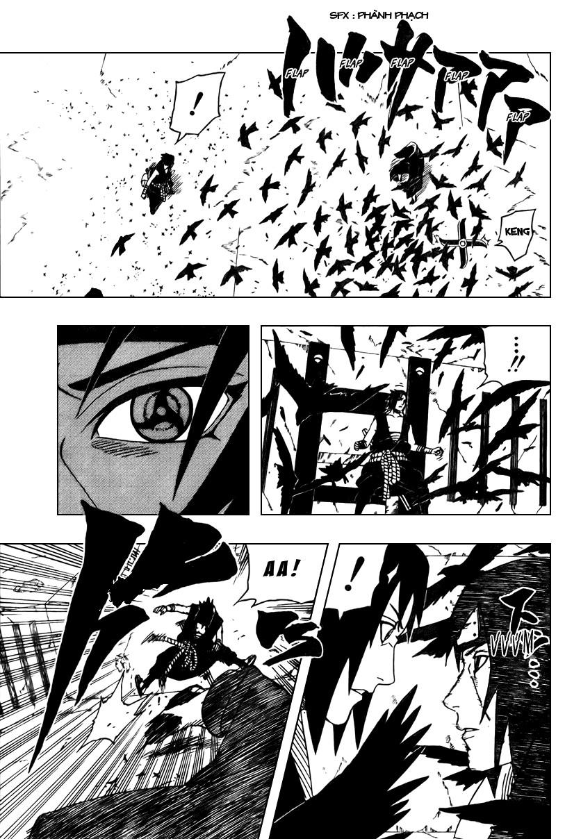 Naruto chap 387 Trang 12 - Mangak.info