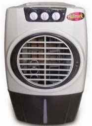 Buy Force Hallmark 15L Air Cooler At Flat 57% off at Rs.2449 : Buy To Earn