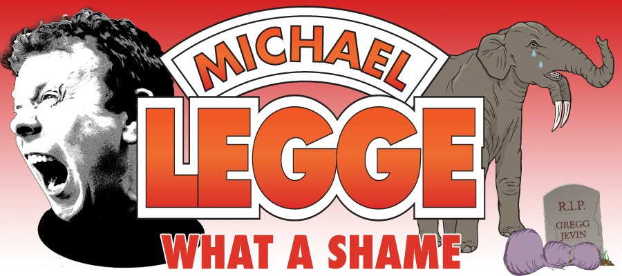 Michael Legge&#39;s Blog