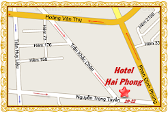 CS I:Cupid Spa - Hải Phong Hotel
