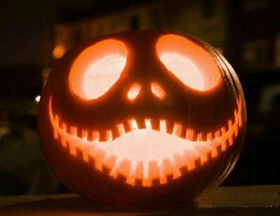 Decoraci n de calabazas de halloween - Calabazas decoradas para halloween ...