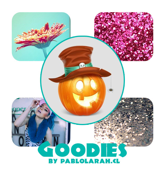 Goodies Roundup October 29 2012,pablolarah,Pablo Lara H Blog,freebies