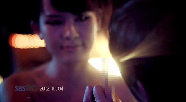 Block B's Jaeyho comeback teaser 121009