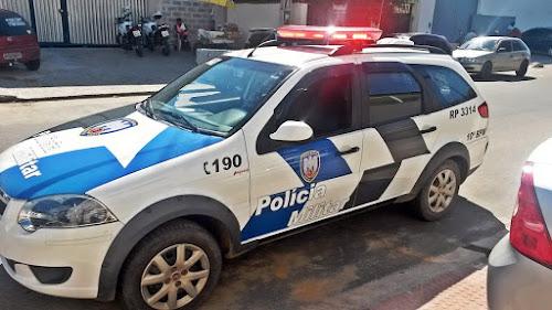 Nove pessoas são detidas e materiais apreendidos em operação integrada nos municípios de Nova Venécia, São Gabriel e Montanha