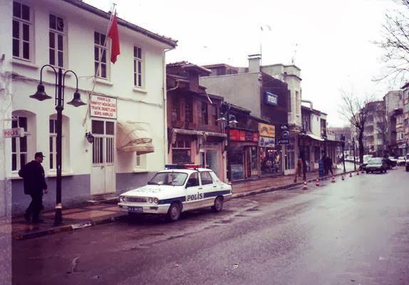 Pendik Ankara Caddesi