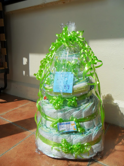 <Nappy cakes><my country girl ramblings>