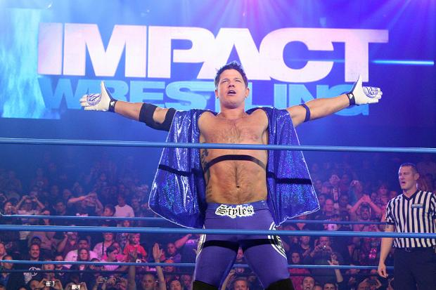 Latest Images AJ Styles HD Wallpapers