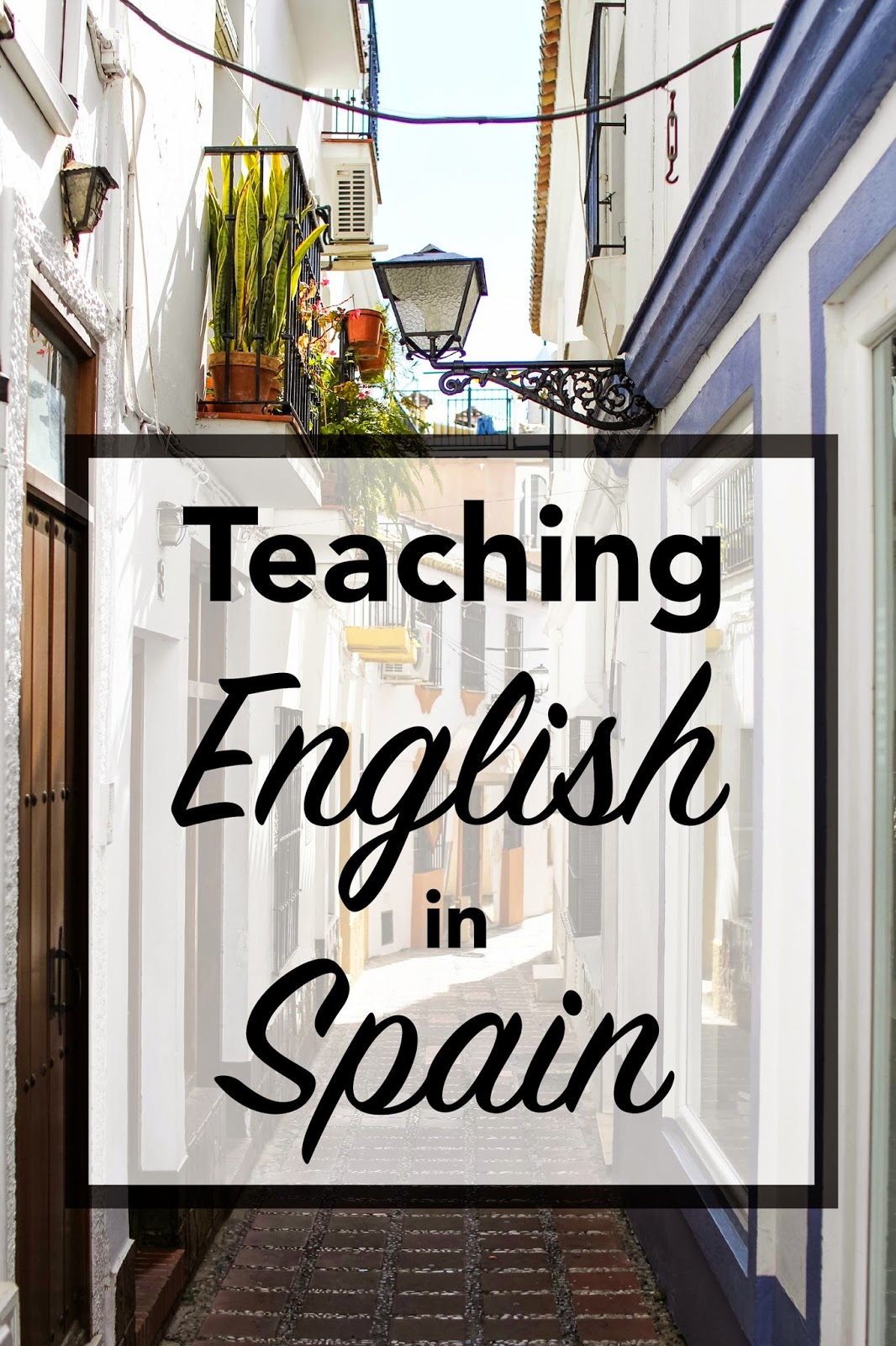 How to teach English in Spain, and what to do once you arrive | adelanteblog.com