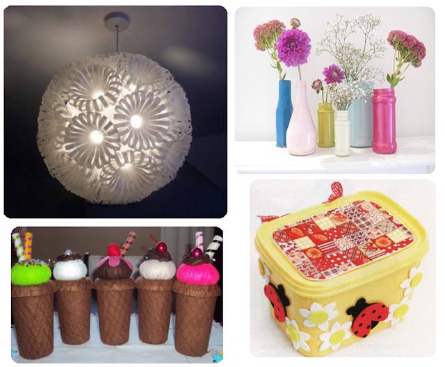 But beauty decorando como decorar seu quarto gastando pouco - Objetos decorativos ...
