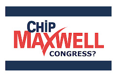 Maxwell for Congress?