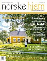 norske hjem