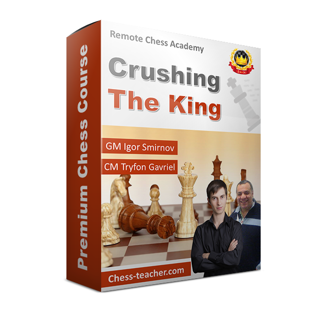 New Truly Very Strong Chess Course