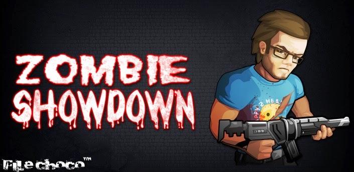 Free Download Zombie Showdown v 1.1 Apk