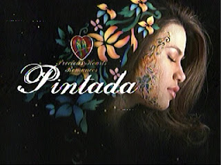 PINTADA - JULY. 24, 2012 FULL