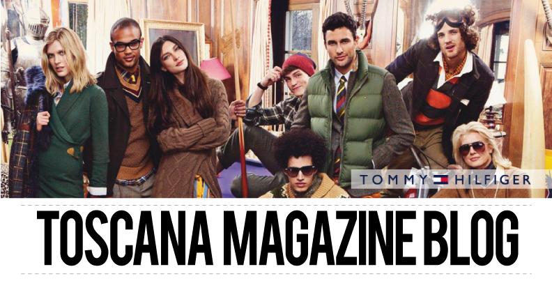 Toscana Magazine Latinoamérica